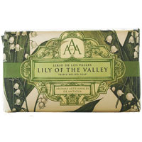Lily of the Valley Triple Milled Soap|3.9500|3.9500