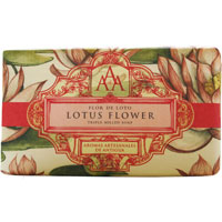 Lotus Flower Triple Milled Soap|3.9500|3.9500