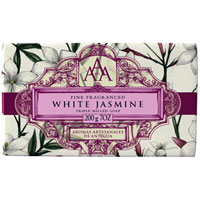 White Jasmine Triple Milled Soap|3.9500|3.9500