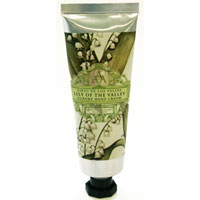 Lily of the Valley Luxury Hand Cream|3.9500|3.9500