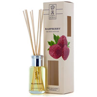 Earth Secrets - Reed Diffuser - Raspberry