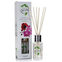 Reed Diffuser - Poppy & Pink Orchid|6.5000|6.5000