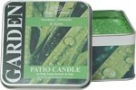 Ashleigh & Burwood - Garden Patio Candles