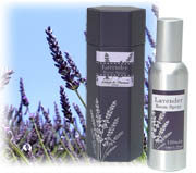 Ashleigh & Burwood - Lavender Room Spray