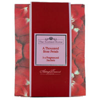 Ashleigh & Burwood The Scented Home - Fragranced Sachets