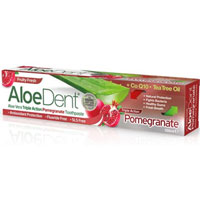Aloe Vera Triple Action Pomegranate Toothpaste|4.6000|2.9900