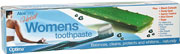 AloeDent - Herbal Womens Toothpaste