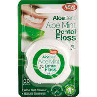 Aloe Mint Dental Floss|3.1100|2.4900