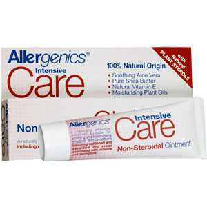 Allergenics - Intensive Care Non-Steroidal Ointment