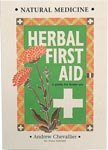 Amberwood Publishing - Herbal First Aid