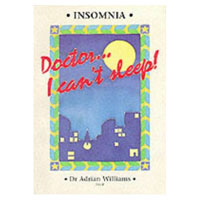 Amberwood Publishing - Insomnia - Doctor, I Can't Sleep