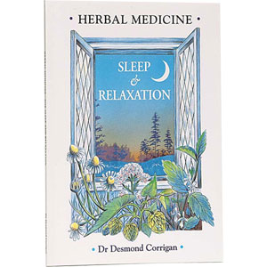 Amberwood Publishing - Herbal Medicine Sleep & Relaxation