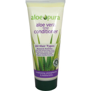 Aloe Pura - Aloe Vera Herbal Conditioner