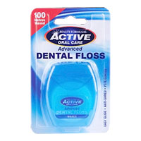 Advanced Dental Floss|3.9900|1.8500