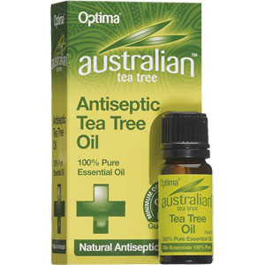 Antiseptic Tea Tree Oil
