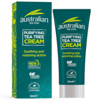 Antiseptic Tea Tree Cream|5.4900|5.4900