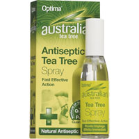 Australian Tea Tree - Antiseptic Tea Tree Spray