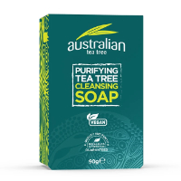 Tea Tree Cleansing Soap|3.6500|2.9200