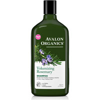 Avalon Organics - Volumizing Rosemary  Shampoo