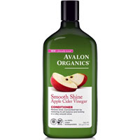 Avalon Organics - Smooth Shine Apple Cider Vinegar Conditioner