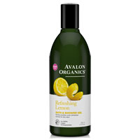 Refreshing Lemon Bath & Shower Gel|7.9900|7.9900