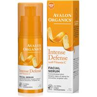 Avalon Organics - Facial Serum with Vitamin C