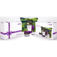 Avalon Organics - Brilliant Balance Skincare Collection