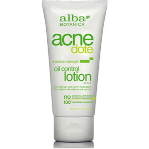 Oil Control Lotion