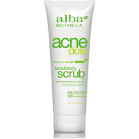 Face & Body Scrub|8.0000|8.0000