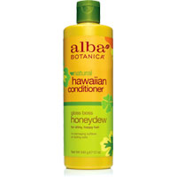 Alba Botanica - Hawaiian Gloss Boss Honeydew Conditioner