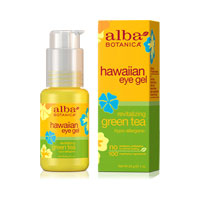 Alba Botanica - Hawaiian Revitalising Green Tea Eye Gel
