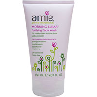 Amie - Morning Clear Purifying Facial Wash