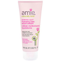 Amie - Morning Light Hydrating Daily Moisturiser