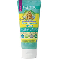 Badger - Baby Broadspectrum Sunscreen SPF30