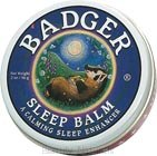Badger - Sleep Balm (Slightly Dented Tin)