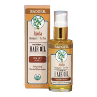 Jojoba, Rosemary & Tea Tree Herbal Hair Oil|17.9900|17.9900