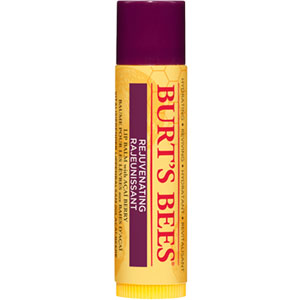 Burt's Bees - Rejuvenating Lip Balm