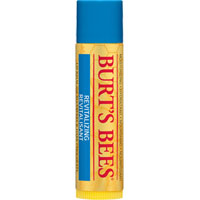 Burt's Bees - Revitalising Lip Balm with Blueberry & Dark Chocolate