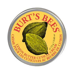 Burt's Bees - Lemon Butter Cuticle Creme