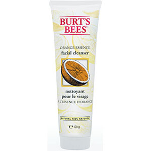 Burt's Bees - Orange Essence Facial Cleanser