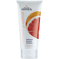 Body Drench - Candied Grapefruit Exfoliating Gel