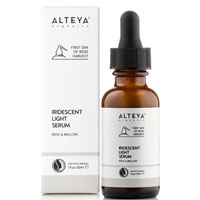 Alteya Organics - Iridescent Light Serum Rose & Mullein