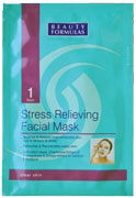 Beauty Formulas - Stress Relieving Facial Mask