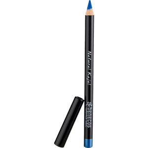 Benecos - Natural Kajal Eyeliner - Bright Blue
