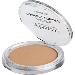 Benecos - Natural Compact Powder - Sand