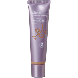 Benecos - Natural BB Cream 8 in 1 - Beige