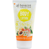 Benecos - Body Lotion - Apricot & Elderflower
