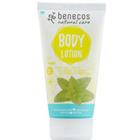 Benecos - Body Lotion - Melissa