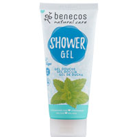 Benecos - Shower Gel - Lemon Balm