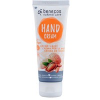 Benecos - Natural Hand Cream - Classic Sensitive